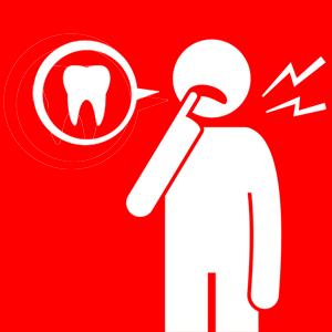 Первая помощь при зубной боли Что делать в домашних условиях, в походе